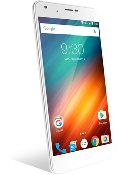Smartphone ID BOT553 8G BLANC Logicom