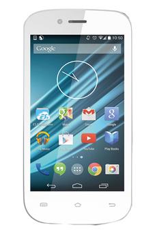 Mobile nu L-EMENT 400 4 GO BLANC Logicom