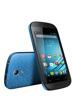 Mobile nu L-EMENT 350 dual sim 4GO BLEU Logicom
