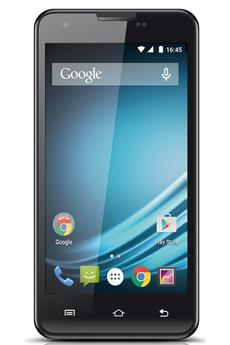Mobile nu L-EMENT 501 DUAL SIM NOIR Logicom