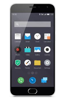 Mobile nu M2 MINI 16GO BLANC Meizu