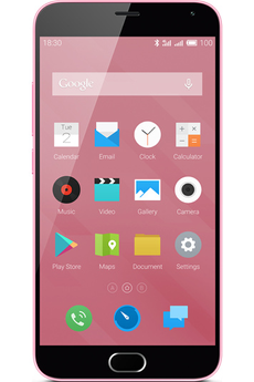 Mobile nu M2 NOTE 16GO Meizu
