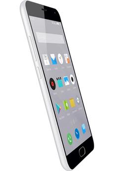 Mobile nu M2 NOTE 16 GO BLANC Meizu