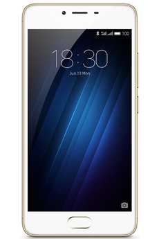 Smartphone M3S 16GB OR Meizu