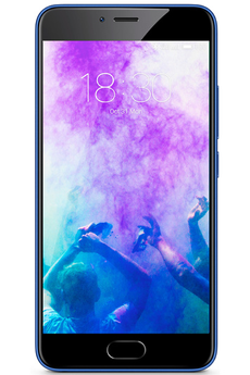 Smartphone M5 32Go BLEU Meizu