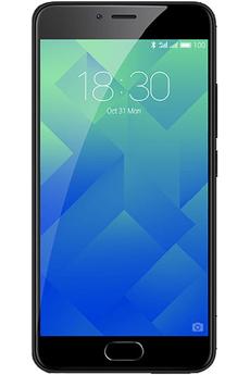 Smartphone M5 32GO NOIR Meizu