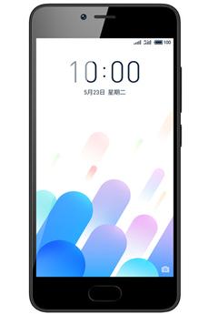 Smartphone M5C NOIR Meizu