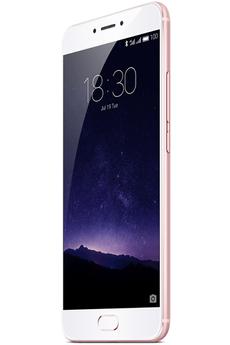 Smartphone PRO 6 64GO OR ROSE Meizu