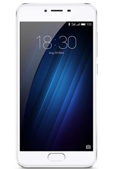 Smartphone U10 16GO ARGENT Meizu