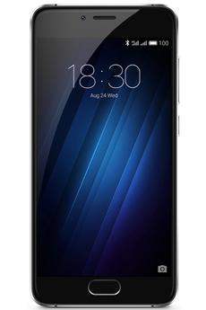 Smartphone U10 32GB NOIR Meizu