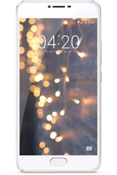Smartphone U20 32GB ARGENT Meizu