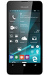 Smartphone LUMIA 550 BLANC Microsoft