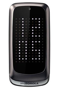 Smartphone GLEAM + GRIS Motorola