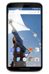 Mobile nu NEXUS 6 32 Go BLANC Motorola