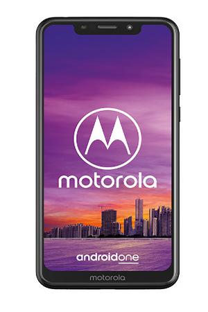 Smartphone Motorola ONE NOIR 64GO