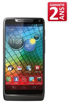 Mobile nu Motorola RAZR I NOIR