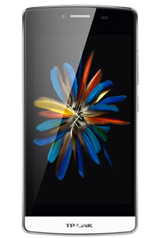 Smartphone C5 BLANC Neffos