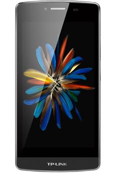 Smartphone C5 GRIS Neffos