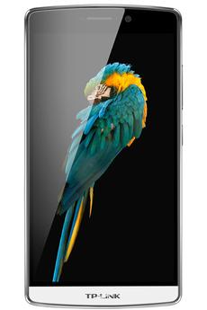 Smartphone C5 MAX BLANC Neffos