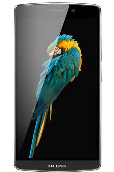 Smartphone C5 MAX 4G GRIS Neffos