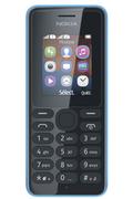 Nokia 108 DUAL SIM CYAN