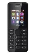 Nokia 108 DUAL SIM BLANC