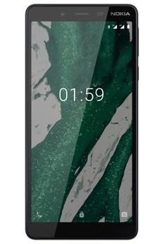 Téléphone portable Nokia NOKIA 1+ BLEU BS 8GO