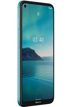 Smartphone Nokia 3.4 Bleu 64Go