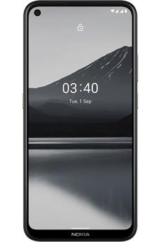 Smartphone Nokia 3.4 Gris 64Go