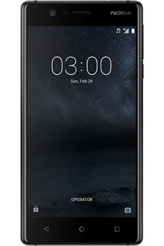 Smartphone 3 DUAL SIM NOIR Nokia