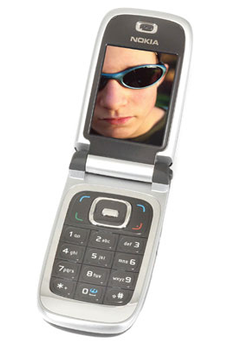 Smartphone 6131 Nokia