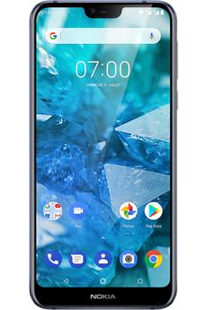 Smartphone Nokia 7.1 BLEU
