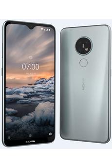 Smartphone Nokia 7.2 GRIS 128GO