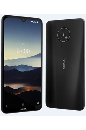 Smartphone Nokia 7.2 NOIR 128GO