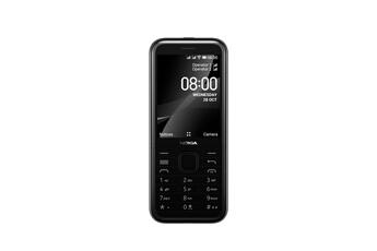 Smartphone Nokia 8000 noir 4Go