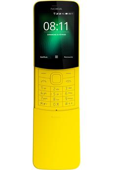Téléphone portable Nokia 8110 YELLOW