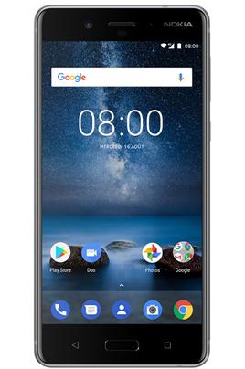Nokia 8 METALLISE