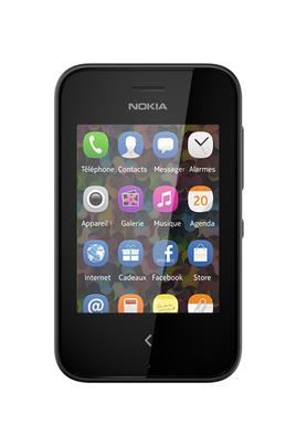 Nokia ASHA 230 NOIR
