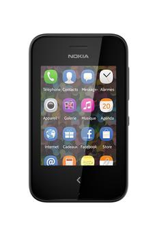 Smartphone ASHA 230 NOIR Nokia