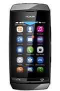 Nokia ASHA 305 DARKGREY