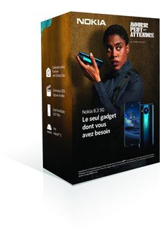 Smartphone Nokia Bundle 8.3