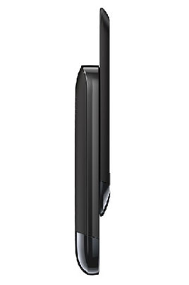 Nokia C2-02 NOIR