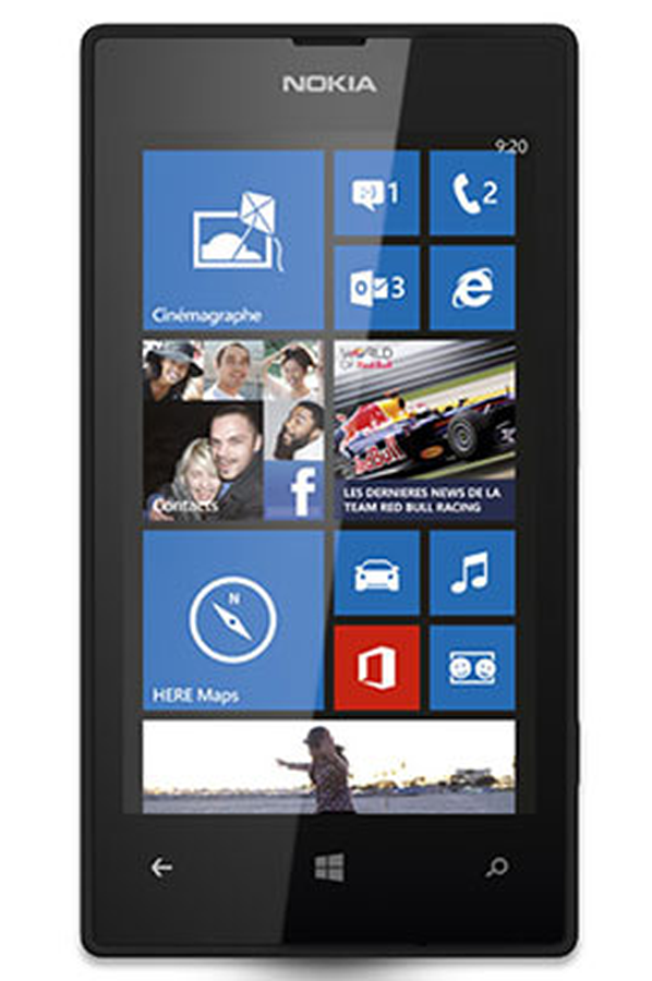 3 mobile windows phone