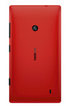 Nokia Lumia 520 Rouge photo 2
