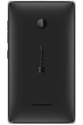 smartphone nokia lumia 532 noir hp00866 4181522 darty. Black Bedroom Furniture Sets. Home Design Ideas