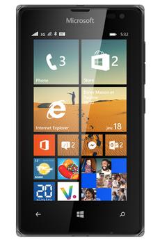 Mobile nu LUMIA 532 NOIR Nokia