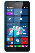 Nokia LUMIA 535 CYAN