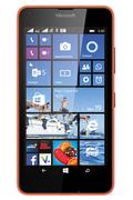 Nokia LUMIA 640 DUAL SIM ORANGE