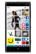 Nokia Lumia 830 Noir