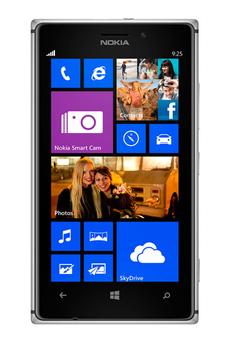 Mobile nu LUMIA 925 ARGENT Nokia